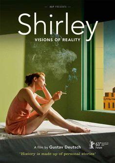 """Trailer: """"Shirley: Visiones de una realidad"""", de Gustav Deutsch #cine #movies #cinema #peliculas #Austria #cinemusicmexico"""