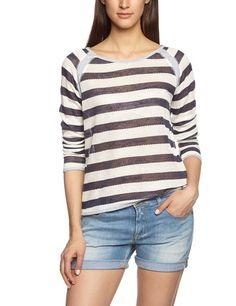 ONLY Damen Pullover BITTE L/S KNT: Amazon.de: Bekleidung