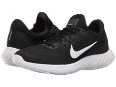 Nike Lunar Skyelux (Black/Anthracite/White) Men's Running Shoes