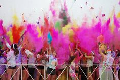 Color throw! Join team ABSO-freakin-lutely AMAZING for a discount! Miami Oct 21ST