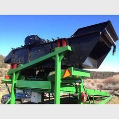 Proveedores de Lavadores para plantas Auriferas Telsmith - Lavadores para plantas auriferas Telsmith 150 toneladas a la venta - Savona Equipment