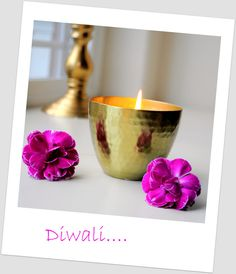 Awesome Guest Post ~ Anuu0027s Diwali Decor Ideas And Inspirations