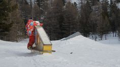 Guillem Serna Snowboard Vars