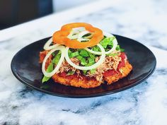 Diet: Sötpotatis potatis botten/bröd/toast/macka, topping fyllning pålägg - pizza, pulled chicken beef pork, tacos, fajitas, favfood tips recept.