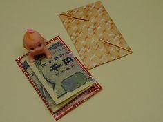 折り紙でぽち袋の作り方|折り紙|紙小物・ラッピング|アトリエ|手芸レシピ16,000件!みんなで作る手芸やハンドメイド作品、雑貨の作り方ポータル