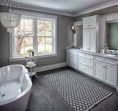 Nice 60 Fabulous Small Master Bathroom Remodel Ideas https://toparchitecture.net/2017/10/21/60-fabulous-small-master-bathroom-remodel-ideas/