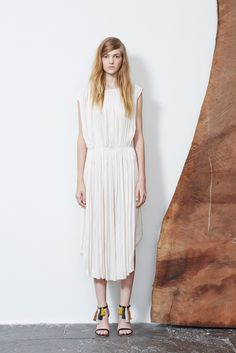 Ulla Johnson Spring 2015 Ready-to-Wear Fashion Show