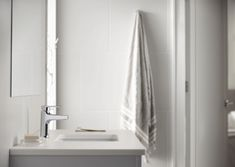 Bathroom ideas and Inspiration from Perth Bathroom Packages. We provide an extensive online gallery for bathroom ideas allowing you to visualize bathrooms. Bathroom Photos, Bathroom Ideas, Kohler Faucet, Basin Mixer, Contemporary Bathrooms, Bathroom Styling, Luxury, Modern, Inspiration
