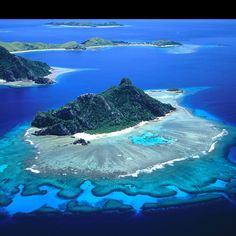 Melanesia, Fiji Island Vacation Destinations, Dream Vacations, Vacation Spots, Vacation Days, Holiday Destinations, Places To Travel, Places To See, Places Around The World, Around The Worlds