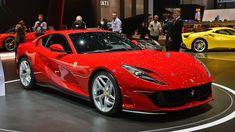 Ferrari 812 Superfast: Geneva 2017 Photo Gallery - Autoblog