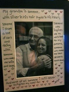 107 Best Gifts For Grandpa Images