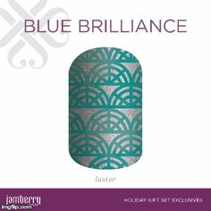 Jamberry Holiday Gift Sets - just launched, get yours now!