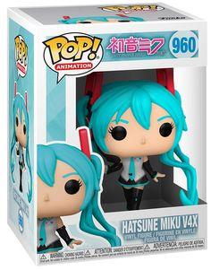 Hatsune Miku, Vinyl Figures, Action Figures, Funko Pop Dolls, Otaku Room, Figurine Pop, Pop Collection, Anime Figures, Hello Kitty