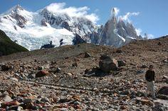 Patagônia argentina é um dos destinos mais inóspitos da América do Sul