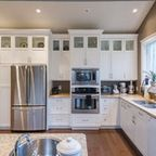Wandkast keuken