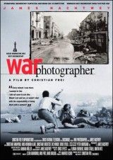 Directed by Christian Frei. With James Nachtwey, Christiane Amanpour, Hans-Hermann Klare, Christiane Breustedt. Documentary about war photographer James Nachtwey, considered by many the greatest war photographer ever. James Nachtwey, Christiane Amanpour, Photo Class, Inspirational Movies, Best Documentaries, Vivian Maier, Academy Awards, Documentary Film, Vintage Movies