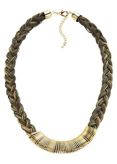 Collier «Sina»