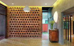 Gallery - S14 House / archicentre - 34