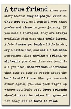 Are you looking for real friends quotes?Browse around this site for very best real friends quotes ideas. These unique pictures will make you enjoy. True Friendship Quotes, Bff Quotes, Truth Quotes, Sign Quotes, Wisdom Quotes, Funny Quotes, True Friend Quotes, Being A Friend Quotes, Being A Good Friend