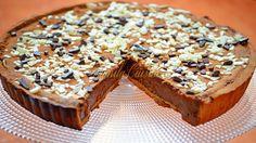 Reteta Tarta cu ciocolata - JamilaCuisine