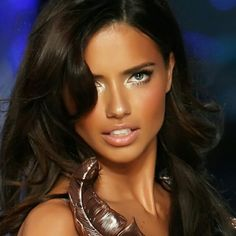 the most perfect tan makeup ever! <3