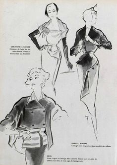 1951 Style