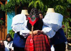 Folk Dance, Folk Art, Ethnic, Costumes, Hats, People, Dresses, Image, Fashion