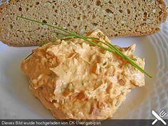Paprika-Frischkäse-Aufstrich, ein schmackhaftes Rezept aus der Kategorie Aufstrich. Bewertungen: 13. Durchschnitt: Ø 4,0.