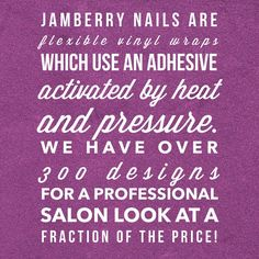 What is Jamberry? Nail art, cute nails, nail designs                                                                                                                                                                                 More