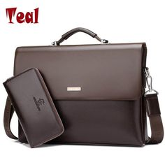 New Mens Leather Business Briefcase Bag Handbag Laptop Shoulder Bag Laptop Tote Bag, Leather Laptop Bag, Laptop Briefcase, Briefcase For Men, Leather Briefcase, Backpack, Tote Bags, Crossbody Bags, Uganda