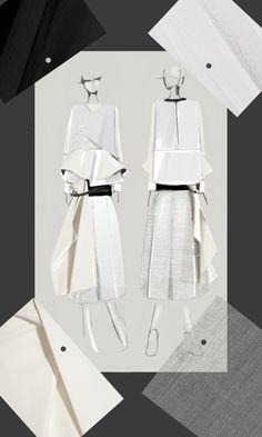 untitled | Stefania Belmonte | fashion design