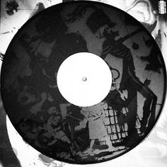 The Black Parade Album By My Chemical Romance Hot Topic