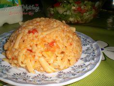 Erişteli Bulgur Pilavı Tarifi - Kevser'in Mutfağı - Yemek Tarifleri