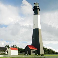 6. Tybee Island, Georgia - America's Happiest Seaside Towns 2015 - Coastal Living