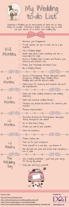 Because wedding planning is a tedious task this to do list could be of to do liste leben ideen my wedding to do list wedding preps diy hochzeit heiraten Wedding To Do List, Wedding 2017, Wedding Goals, Wedding Tips, Our Wedding, Dream Wedding, Trendy Wedding, Wedding Venues, Spring Wedding