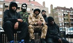 It's a menacing strain of hip-hop with a powerful presence on social media, but does drill reflect or drive crime? Uk Culture, Youth Culture, Boy Better Know, Urban Fashion Photography, Brit, Violent Crime, Music Photo, Photoshoot Inspiration, News Songs