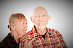 Stárnutí a změna osobnosti. Je tam souvislost?