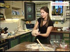 Лучший рецепт имбирного печенья от Юлии высоцкой - YouTube