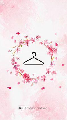 Instagram capa destaque story Chanel Art, Instagram Highlight Icons, Love Images, Instagram Story, Highlights, Wallpaper, Floral, Inspiration, Pasta