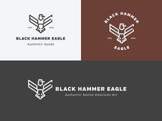 Black Hammer Eagle