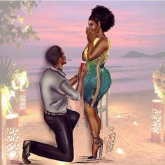 It's your heart that makes me proud, and in love enough to be in front of you on bended knee. Asking you to take my hand And make my life complete.