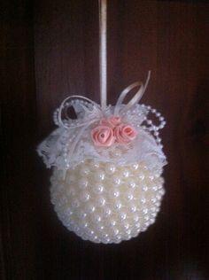 Vintage Ornament/ Christmas Ornament / Christmas by BETOSVINTAGE