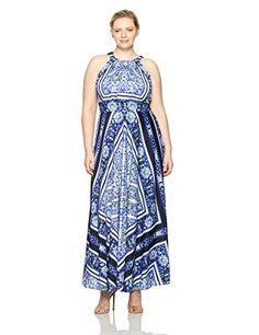 75e007c5375c7 76 Best Plus Size Maxi Dress images | Plus size maxi dresses, Curvy ...
