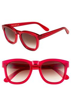 Wildfox 'Juliet' Sunglasses