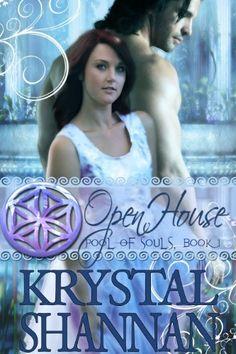 Open House: Pool of Souls Book 1 (Paranormal Romance) by Krystal Shannan, http://www.amazon.com/dp/B009FHONVG/ref=cm_sw_r_pi_dp_7rJPrb0WJRD13