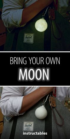 Light up wherever you go with a rechargeable printed moon keyring. This is a great gift for any lunar lunatic you may know!