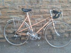 Raleigh Royale Mixte Road Bike Racer Racing Reynolds 531 Vintage Retro in Sporting Goods, Cycling, Bikes | eBay