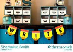 Write Banner 2WM