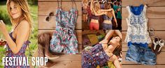 Great summer styles for women this season!