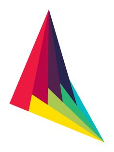 Gary Andrew Clarke - Geometric Art